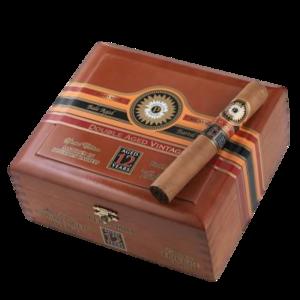 Perdomo Double Aged Connecticut Epicure Box 24